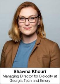 Shawna Khouri
