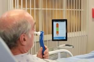 Vixiar Patient Test