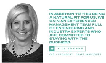 Jill Evanko