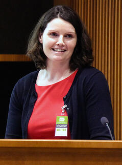 Natalie Gassman